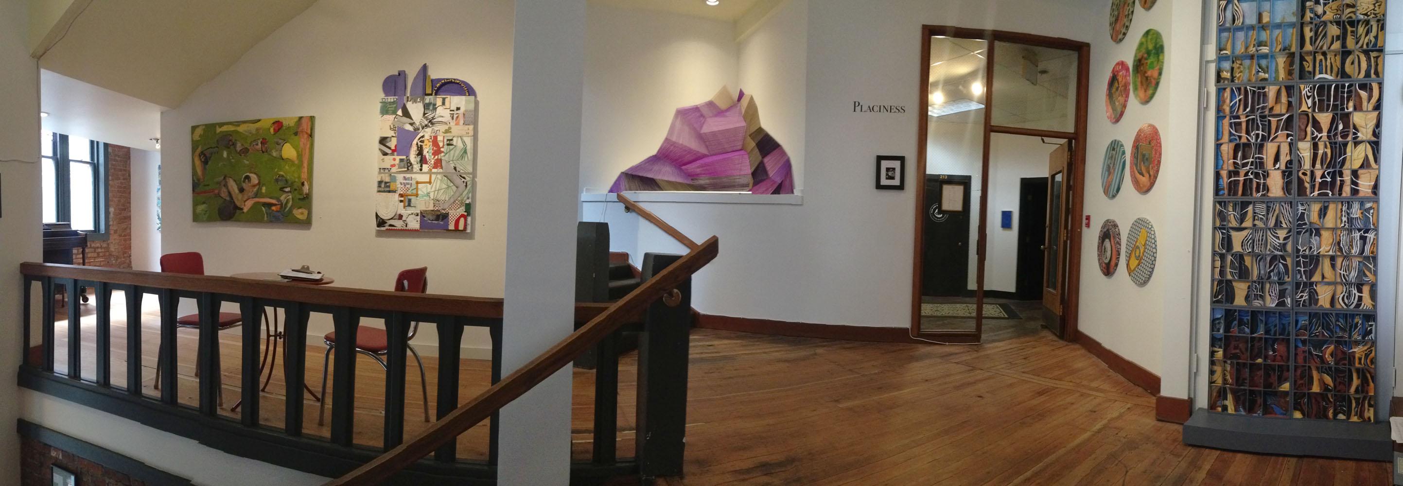 Placiness, '57 Biscayne, Good Arts Building